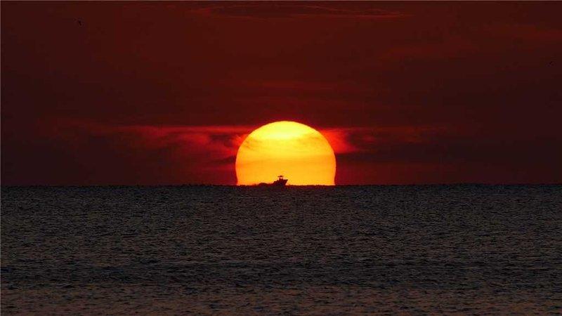 Sunsets on Anna Maria Island
