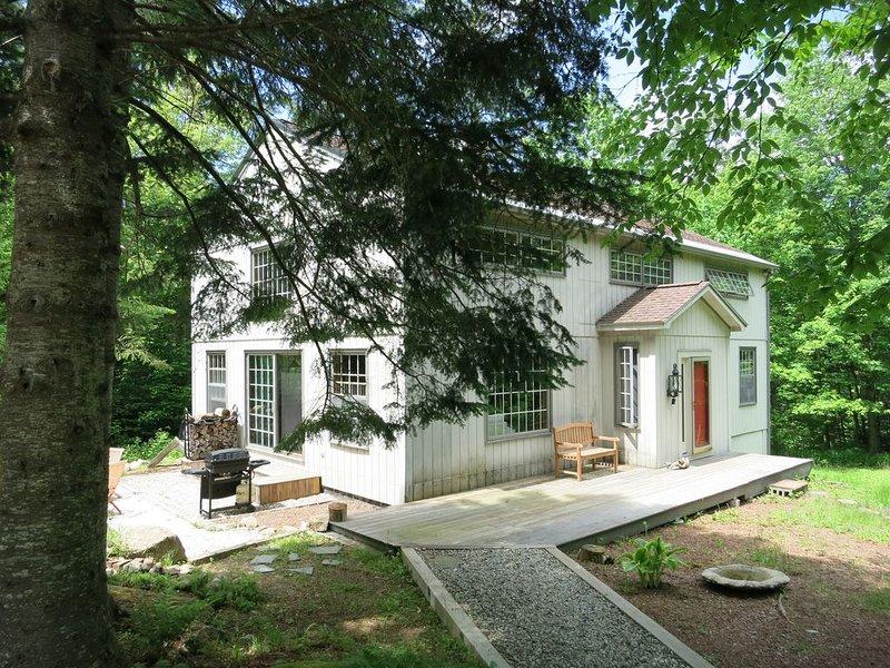 Casa Di Montagna - Franconia Mountain House, location de vacances à Twin Mountain