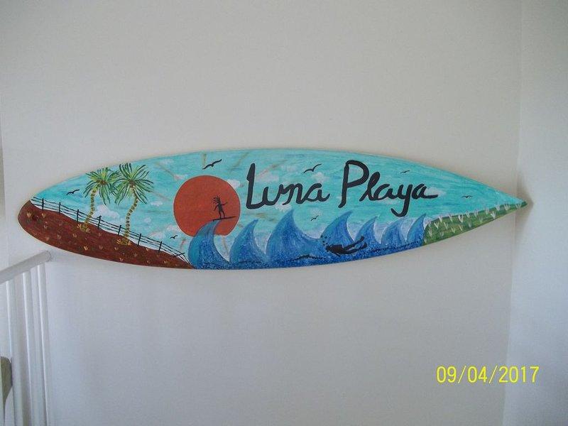 Extra Large Penthouse - Corcega Beach - Full A/C - Great Swimming, alquiler de vacaciones en Rincón