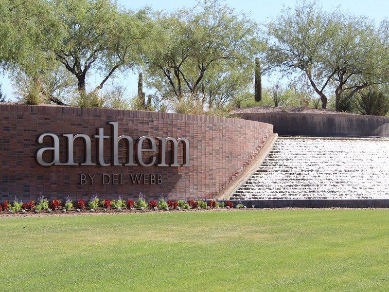 Sun City Anthem Merrill Ranch - Florence, AZ, alquiler vacacional en Florence