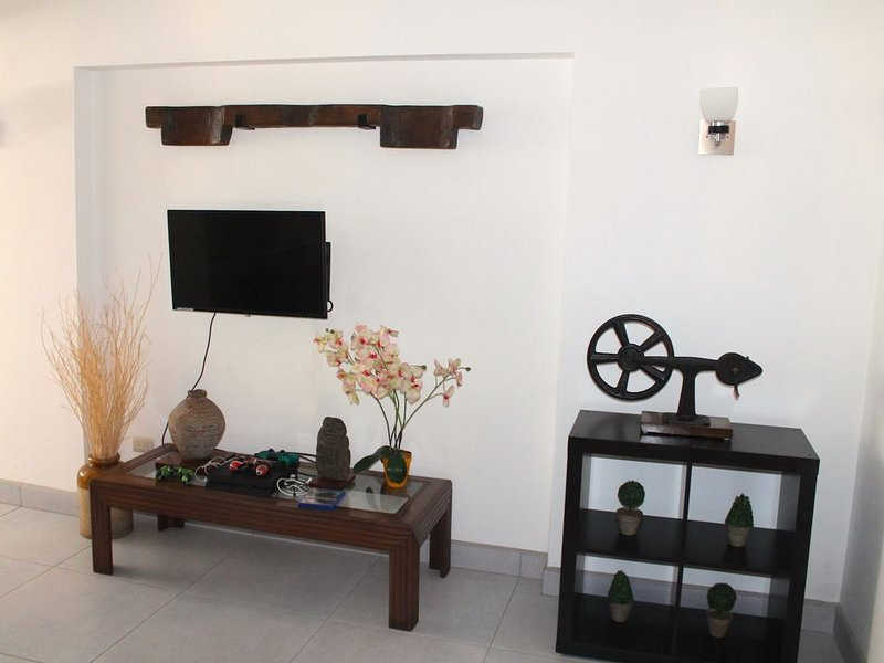 The best option in Guatemala City, holiday rental in Mixco