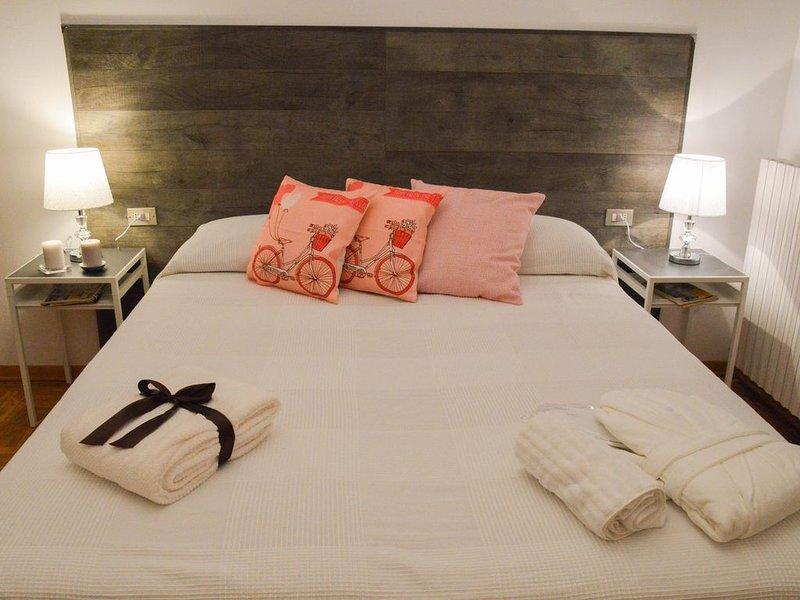 SWEET EMILY BED & BREAKFAST, holiday rental in Sammontana