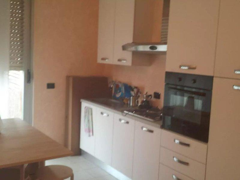 La casetta - appartamento studio, holiday rental in Corte de' Cortesi con Cignone