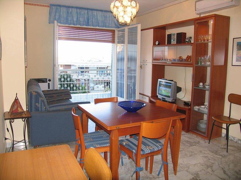 appartamento zona residenziale – semesterbostad i Sanremo