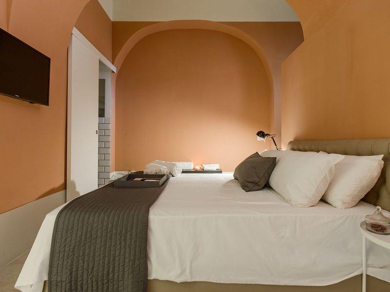 TreSette Toledo Apartment, alquiler vacacional en Pompeya