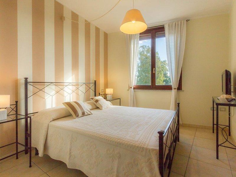 Ottimo appartamento per due persone, holiday rental in Su Planu