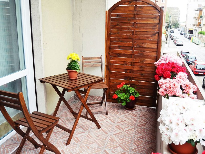 Magic Venice Modern Apartment Mestre, holiday rental in Marghera