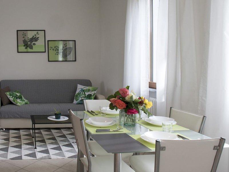 CASA VENERE - RELAX E SEMPLICITA' PER RIGENERARSI, vacation rental in San Martino Siccomario