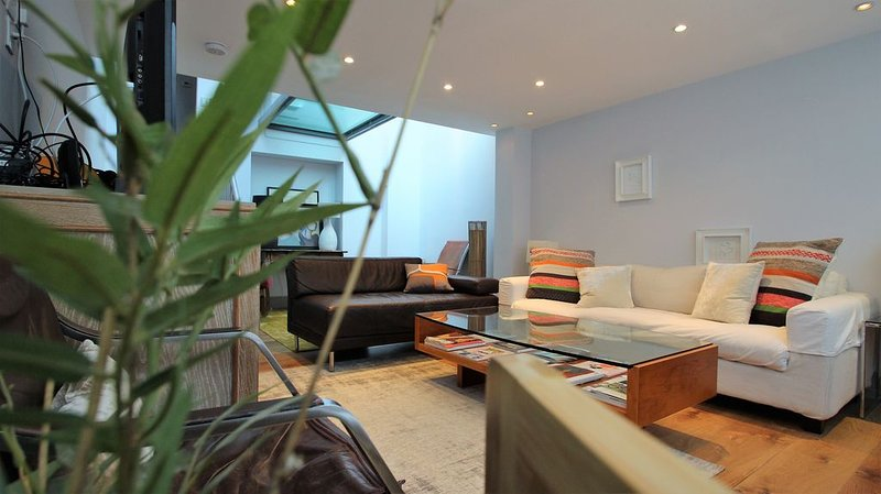 Practical location offers the best opportunity for business and sight seeing., alquiler de vacaciones en Londres