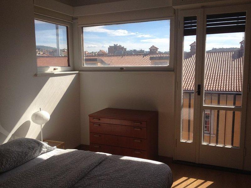 Sunny Apartment Temporary Rent, vacation rental in San Giuseppe della Chiusa
