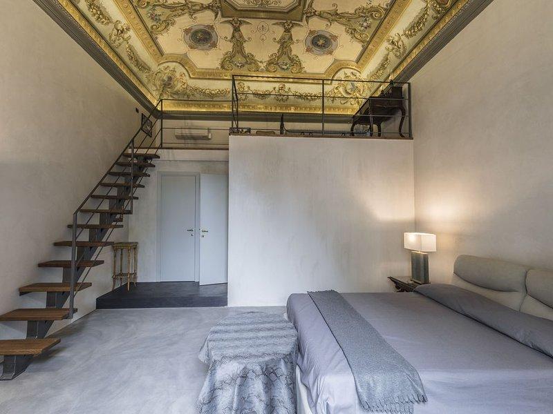 Stunning Apartment in Florence, via la Marmora, alquiler vacacional en Reggello