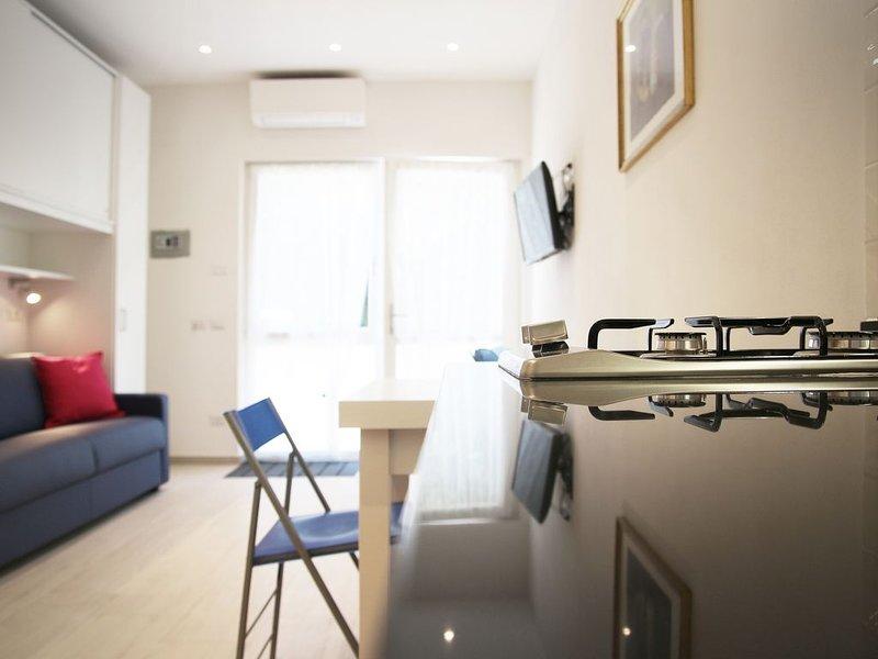Appartamento Fezzano di Portovenere L'ONDA, alquiler de vacaciones en Porto Venere