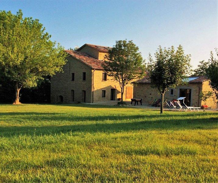 Casalino di Sopra - colazione inclusa, vacation rental in Tredozio