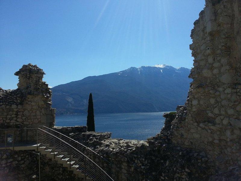 Appartamento vacanza, alquiler vacacional en Riva Del Garda