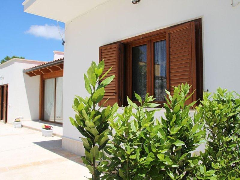 Casa di Colino e Annina, holiday rental in Macchia di Monte