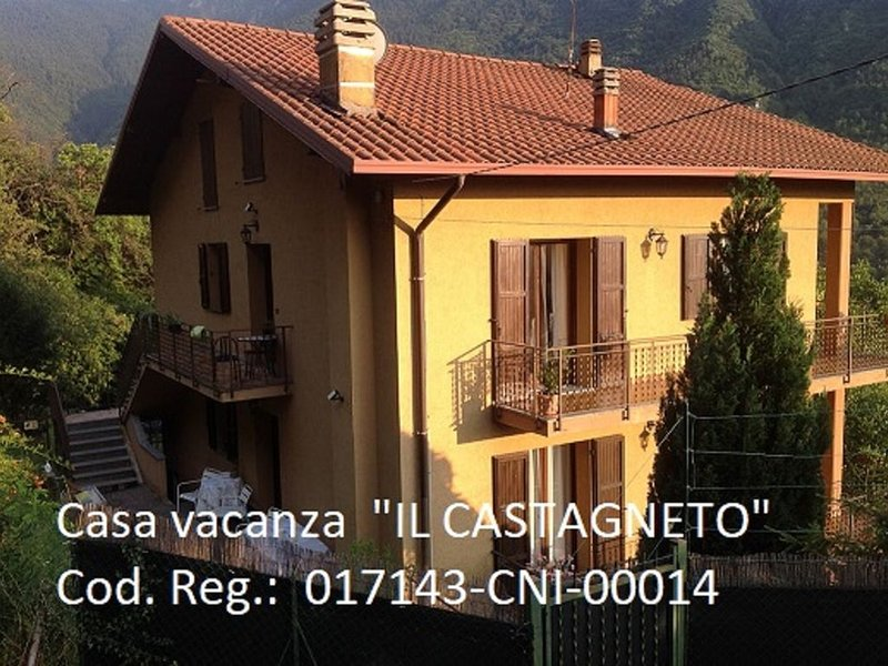 Intera proprietà ideale per gruppi, vacation rental in Montecampione