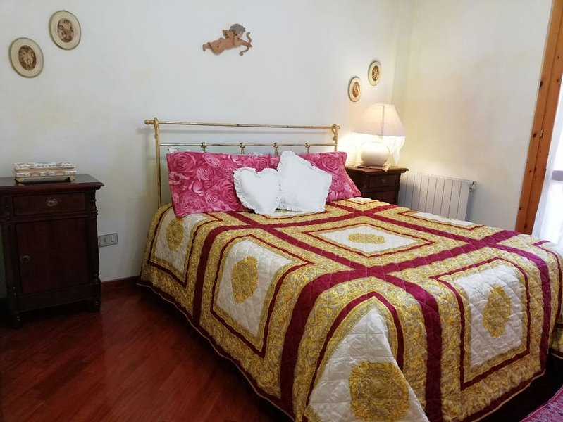 >Da Francesca a Pisa, holiday rental in Pisa