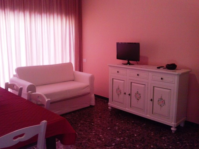CASA VERONA UNA VERA VACANZA, vacation rental in San Giovanni Suergiu