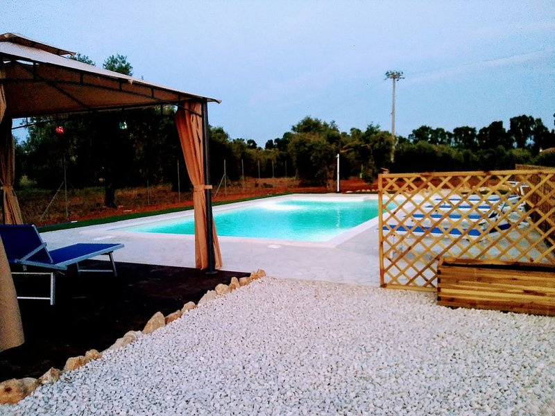 Quinta Esencia - Suite Fuoco, location de vacances à Olmedo