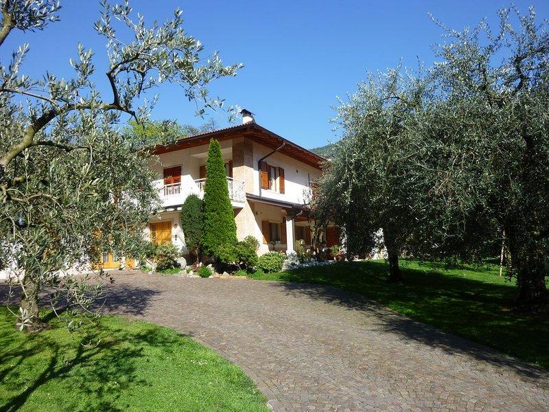 Appartamento Vacanze Albatros, holiday rental in Stenico