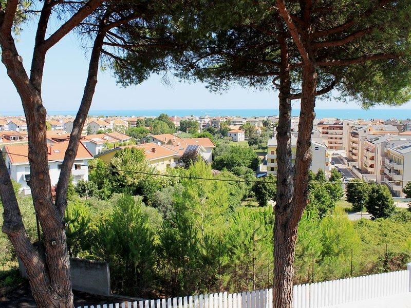 Appartamento Anastasija 600 metri dal mare, location de vacances à Francavilla Al Mare