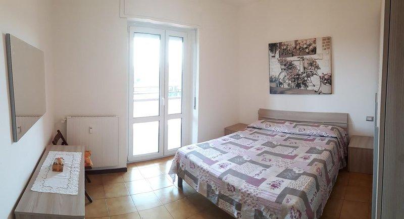 Attico sul Lago Maggiore, holiday rental in Gattico