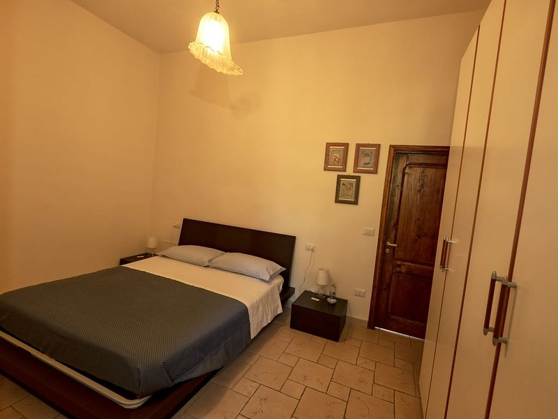 3B BED AND BREAKFAST AREZZO, holiday rental in Santa Firmina