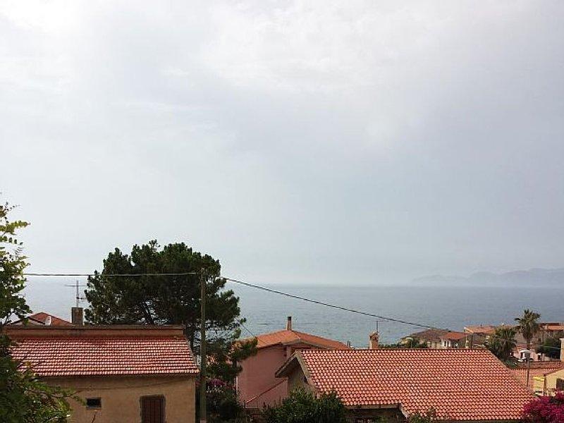 Appartamento in villetta a schiera a 2 passi dal mare, location de vacances à Tresnuraghes
