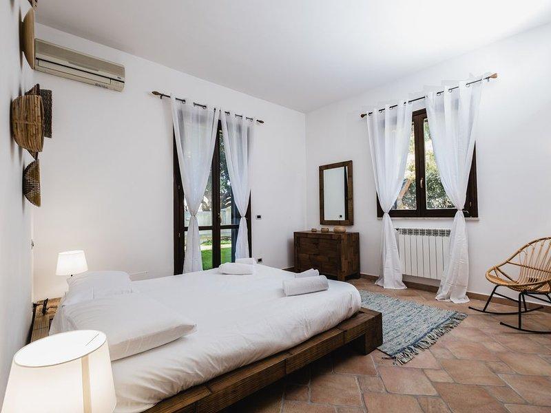 LuminHouse Arancia Bivani Mondello, holiday rental in Alimena