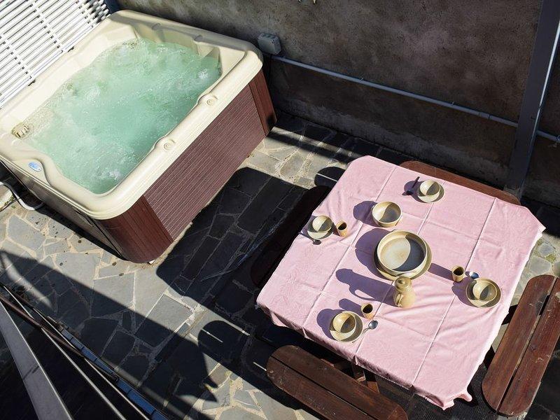 Appartamento Teresa (Primo Piano), casa vacanza a Sestri Levante