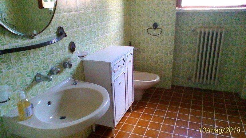 VILLA ILDE A 100 MT. DALLA SEDE ONU, vacation rental in Brindisi