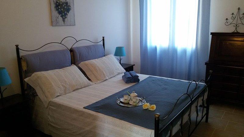 Appartamento al centro di PULA , NUOVO , CONFORTEVOLE, vakantiewoning in Pula