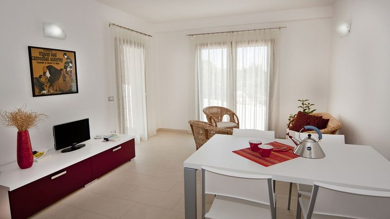 Appartamento Impressions ......................................................., vacation rental in Dorgali