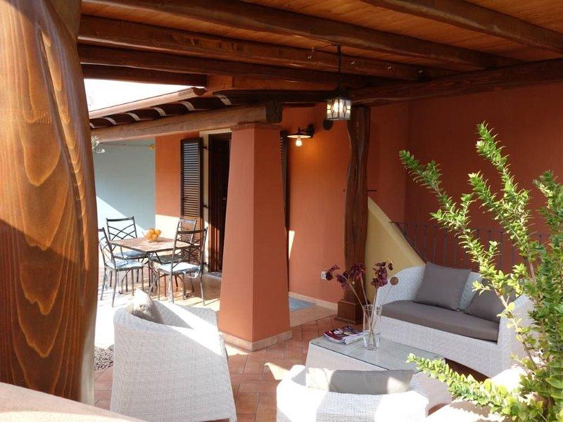 L'eccezionalità della tua vacanza nel paradiso Ogliastrino, vacation rental in Arbatax