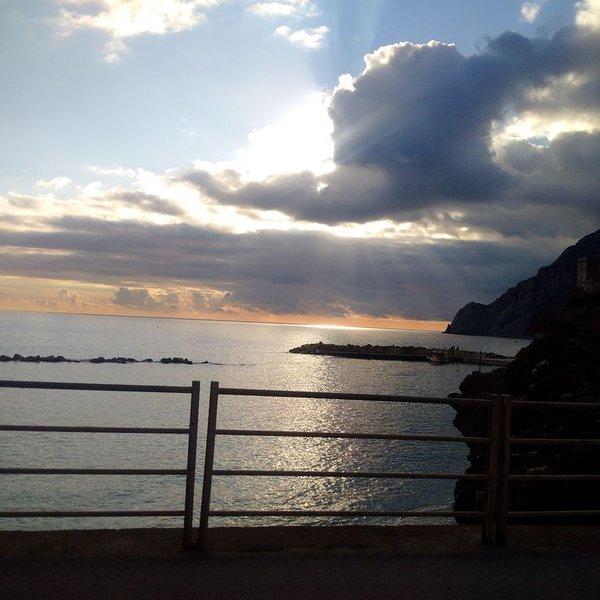 Monterosso al Mare 5 Terre - XX Street - To live an unforgettable experience..., vacation rental in Monterosso al Mare