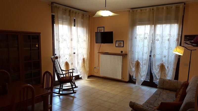 Milano Expo 2015 - Delizioso appartamento in Legnano, vacation rental in Legnano