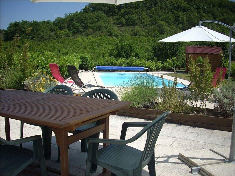 Le calme de Grezelles, holiday rental in Trentels