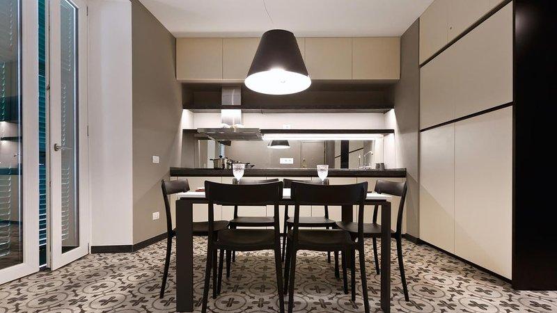 Via Roma 52  Large Apartment, vacation rental in Monterosso al Mare