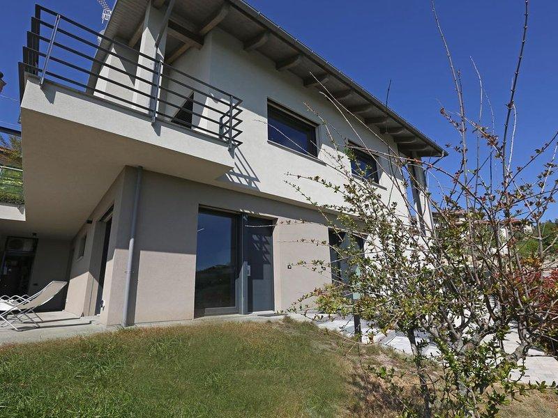 il ciuchè apartments, treiso' unit. 1', holiday rental in Mango