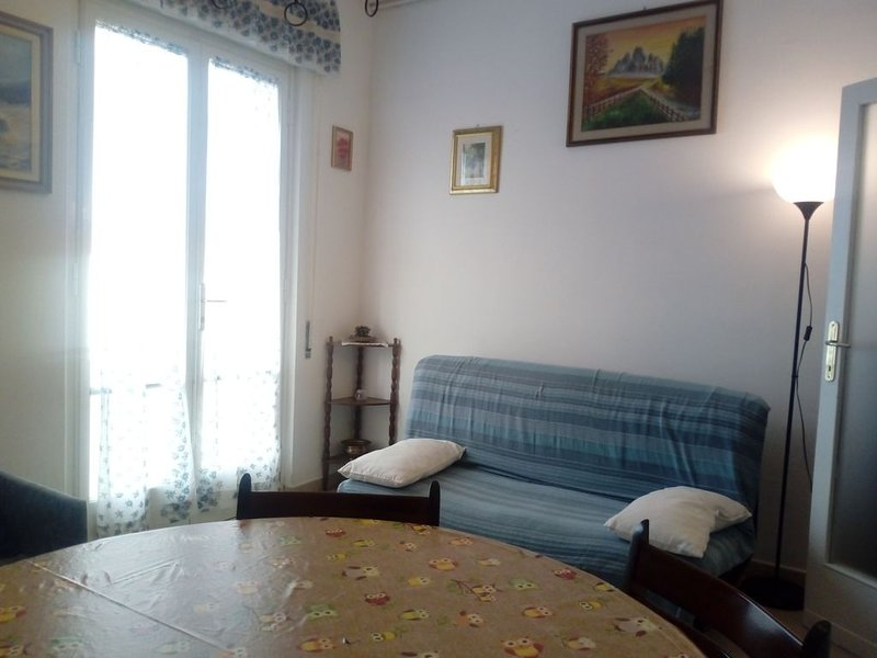Viareggio centro mare, casa vacanza a Viareggio