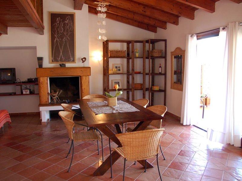 Villa Adele Stintino, vacation rental in Stintino