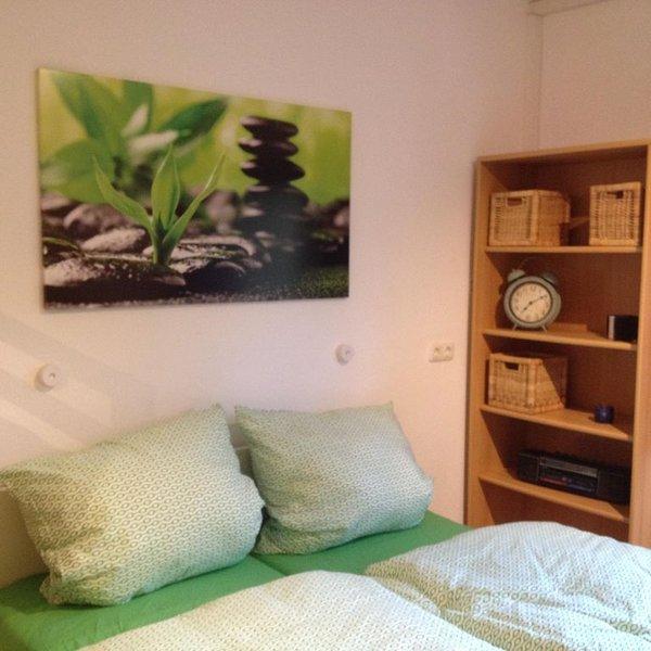 Schönes Apartment in der Fränkischen Schweiz, location de vacances à Franconia