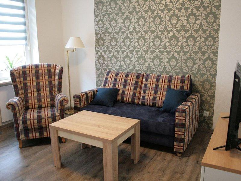Ferienwohung in ruhiger und zentraler Lage, Ferienwohnung in Grolsheim