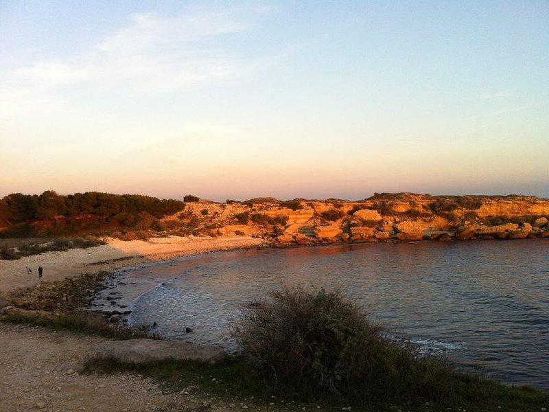 Arquet Beach
