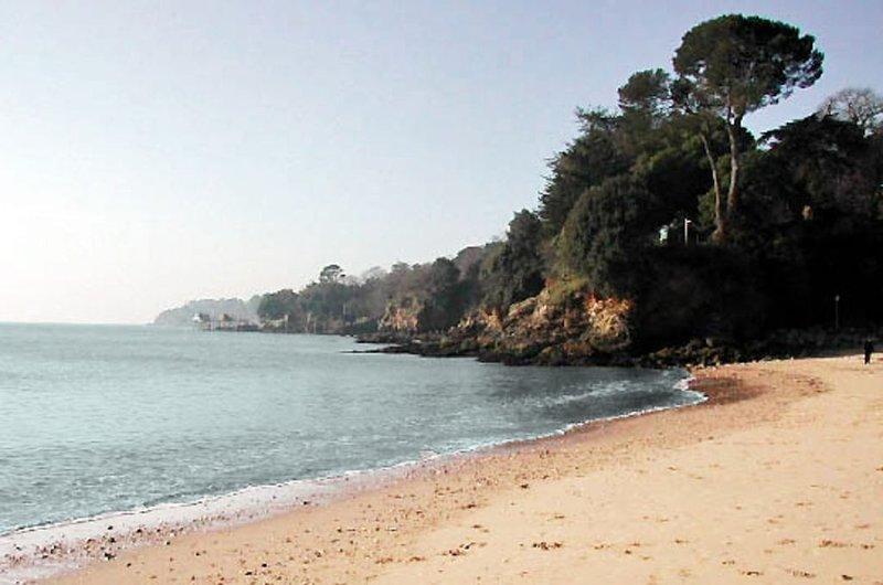 Au centre de St-Marc-sur-Mer à moins de 250 m de la plage label Pavillon Bleu, location de vacances à Saint-Nazaire