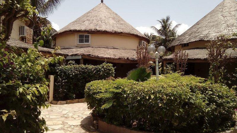 Très belle Villa dans Résidence Safari Saly  Senegal, vacation rental in La Petite Cote