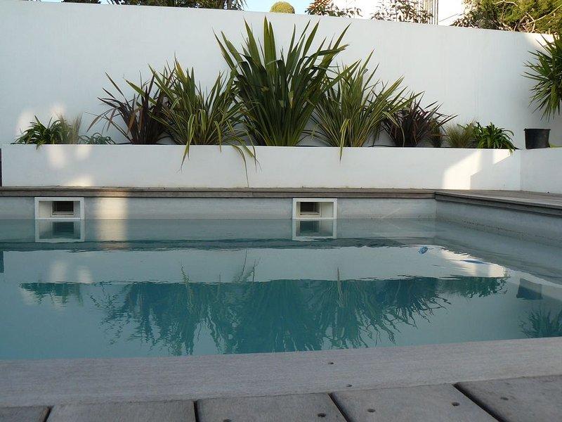 Belle maison contemporaine au calme à 5mn des plages, vacation rental in Villeneuve-les-Maguelone