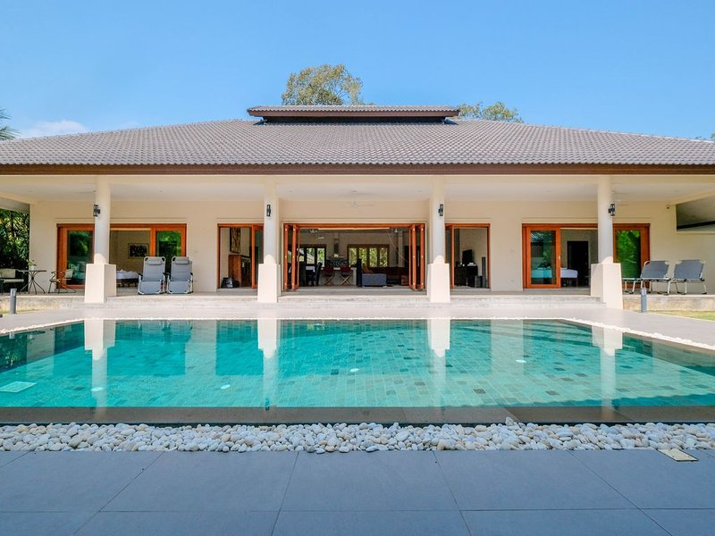 Art Luxe Homes - Villa Baan Sawan (Chiang Mai), holiday rental in San Sai