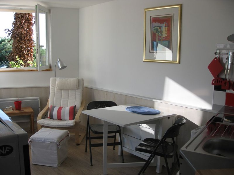 Baie de Paimpol Apartement, holiday rental in Paimpol
