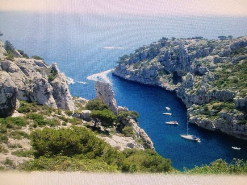 Chalet provençal au Castellet - Var, vacation rental in Cuges-les-Pins